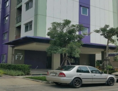 อาคาร F7
