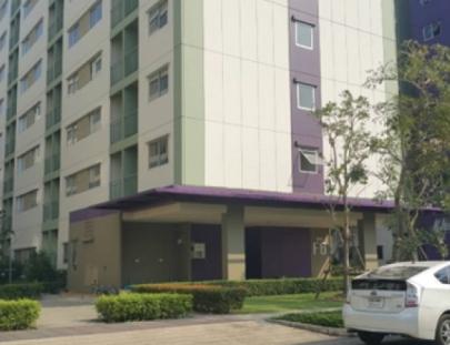อาคาร F6